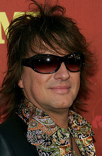 Would You Stay With Your Spouse If He Pulled a Sambora?