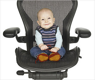 Bringing Babies to Work 2008-01-08 06:00:18
