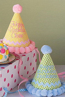 Kiddie Soiree: Birthday Toppers Just For You