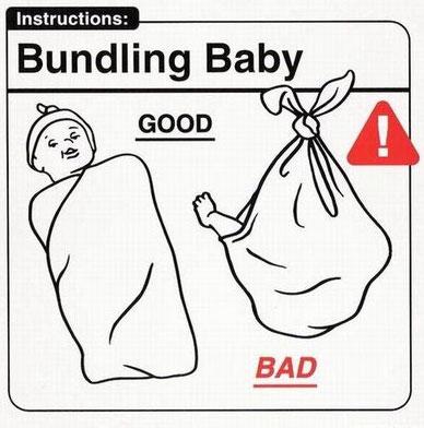 Bundling Baby