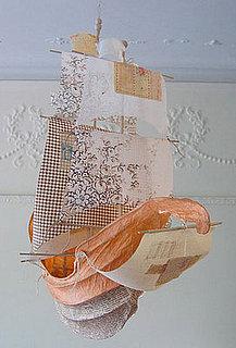 Ann Woods Handmade Ships