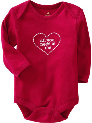 Valentine Gifts For Baby