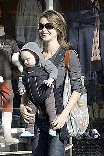 Which Baby Carrier Did You Use?