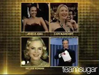 Jon Stewart Hosts the Oscars