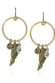 Designer Earrings -- Wich are the hottest?