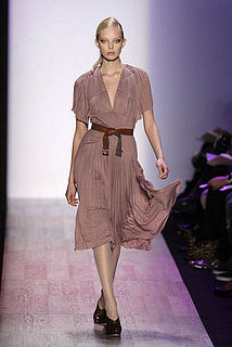 BCBG Max Azria Fall 2008 Fashion Show