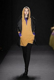 Fall 2008 Trend: Sunny Day Dresses