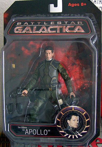 Seriously!  BSG Dolls hitting the shelves.  :)
