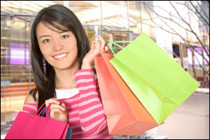 How to Be a Bargain Shopper