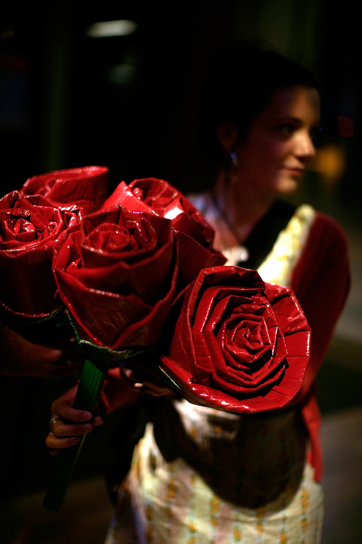 Happy Valentine's Day, mate!