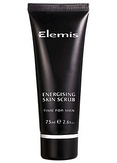 Product Review: Elemis Energizing Skin Scrub