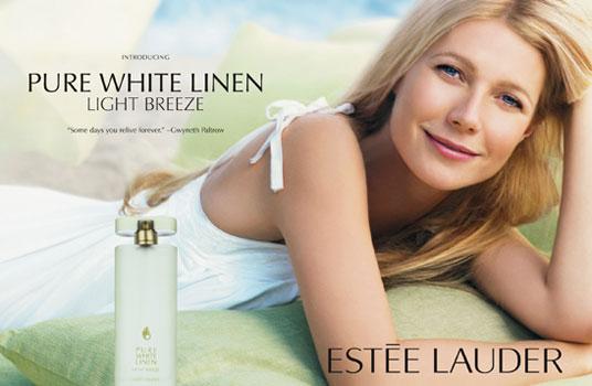 Estee Lauder Pure White Linen Light Breeze Popsugar Beauty