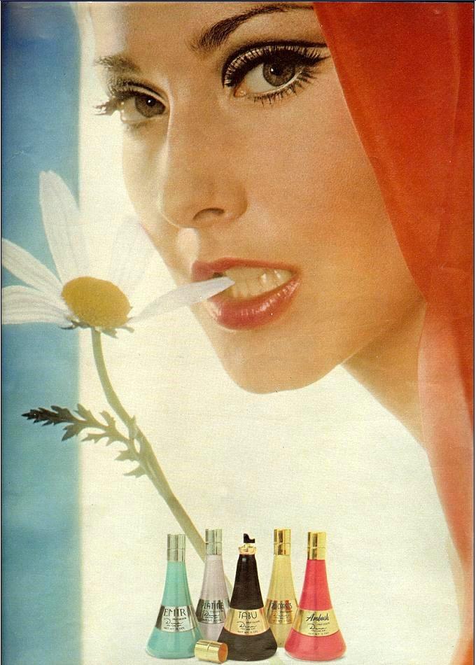 Seventeen, October 1967