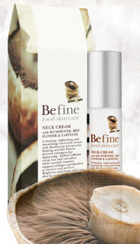 Befine Neck Cream Review