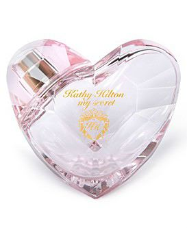 Extra Extra! Kathy Hilton Has a Secret Fragrance