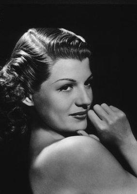 Bella Donna: Rita Hayworth