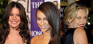 Celebrity Beauty Quotes 2008-03-07 07:00:35