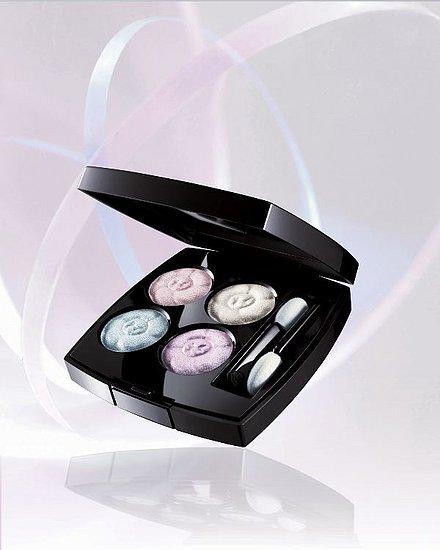 4 Fleurs de Chanel Yeux