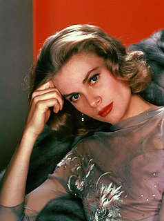 Bella Donna: Grace Kelly