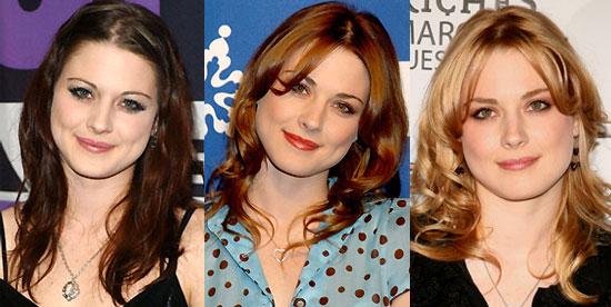Which Hair Color Do You Prefer on Alexandra Breckenridge?