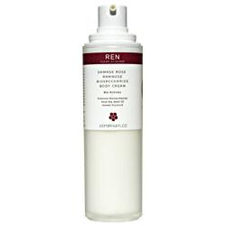 Sunday Giveaway! REN Damask Rose Ramnose Biosaccharide Body Cream