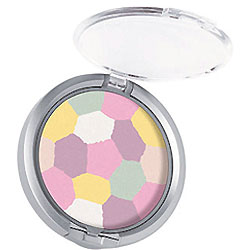 Pastel Face Powders For Spring