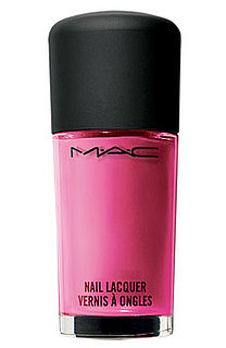 Beauty Mark It! An Awesome Pink Polish