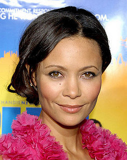 How-To: Thandie Newton's Premiere Look