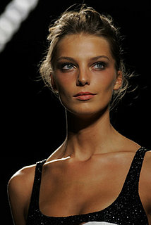 Coming Soon: Daria Werbowy for Lancôme