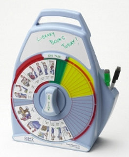 Would You Use a Timer to Teach Time Management?