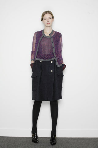 CLOSED Pre-Fall 2008 Look of the Week
