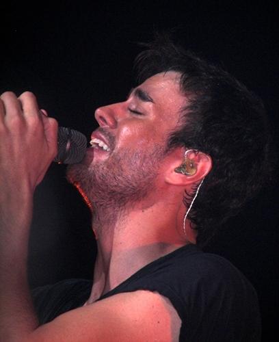 Enrique Iglesias 2008