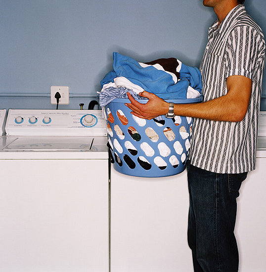Casa Quickie: Reuse Your Dryer Sheets