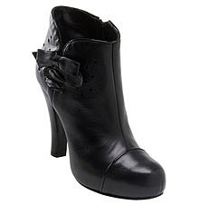 Nanette Lepore 'Beau Monde' Ankle Boot - View All - Nordstrom