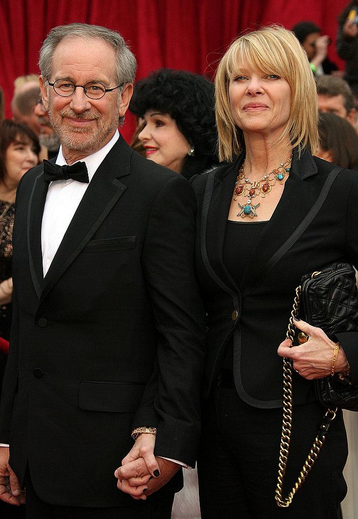 Black and Blue for Oscar Men