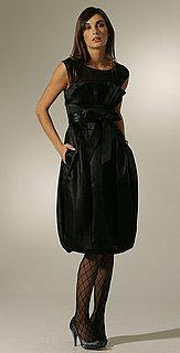 Festive Party Dresses, Part II: Sash-Waist Dresses