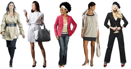 StyleList Poll: What is Your Style?