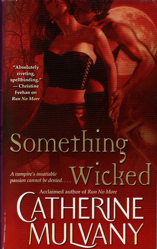 Something Wicked-Catherine Mulvany