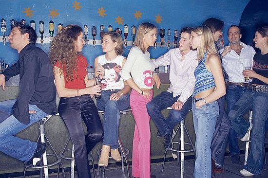 Handle This: Confrontation at a Bar