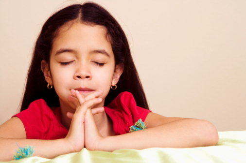 Where Do You Stand: Raising Children in a Two-Religion Household