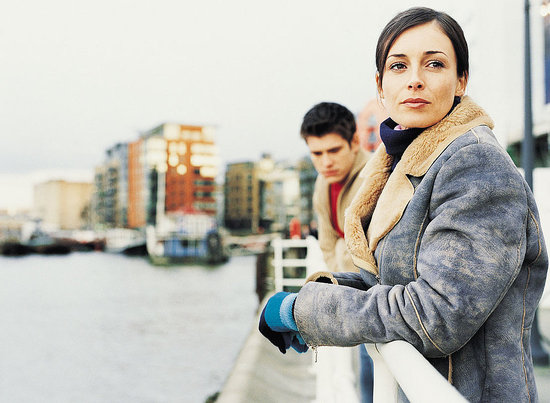 You Asked: My Boyfriend Won't Stop Talking About His Ex