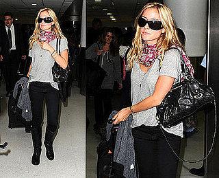 Celebrity Style: Kristin Cavallari