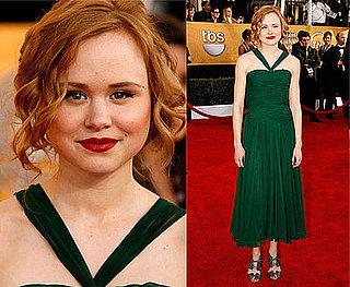 Screen Actors Guild Awards: Alison Pill