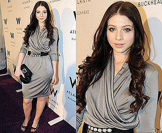 Celebrity Style: Michelle Trachtenberg
