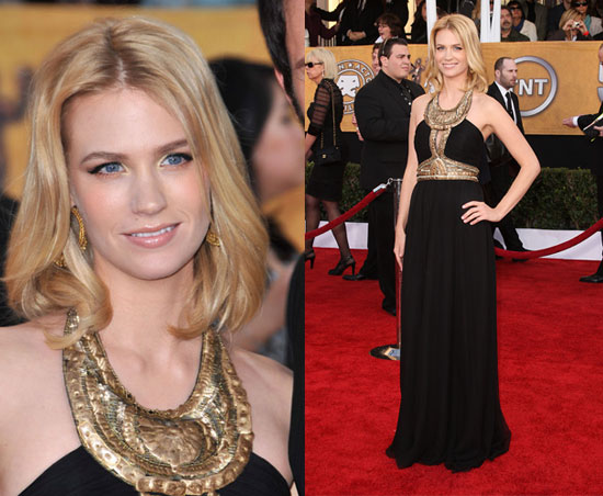 Screen Actors Guild Awards: January Jones