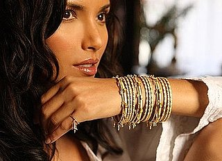 Top Chef Judge Padma Lakshmi Creates Fine Jewelry Line