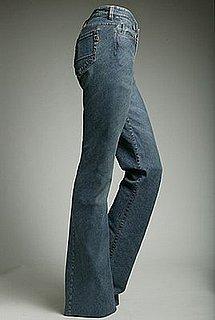 Donna Karan Denim Collection