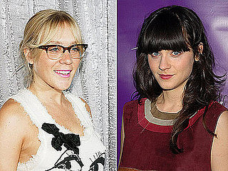 Zooey and Chloe Rhyme Names, Team Up For Divorce Ranch