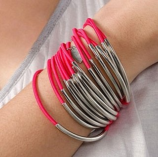 Accessories & Beyond Elastic Bracelets: Love It or Hate It?