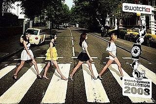 Fab Ad: Swatch Spring/Summer '08
